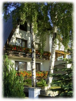PFINGSTEN IN POLEN - RIESENGEBIRGE -- ***PENSION