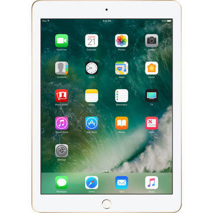 Apple 12.9-inch iPad Pro - Wi-Fi + 4G - 128 GB