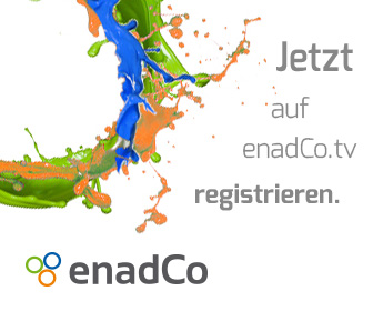 Entertainment und Informationen bei enadCo