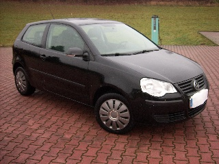 VW-Polo 1.2 / tour