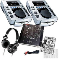 BRAND NEW SET OF 2x Pioneer CDJ-2000 Nexus & 1x PIONEER DJM-2000 Nexus at 3300 EUR