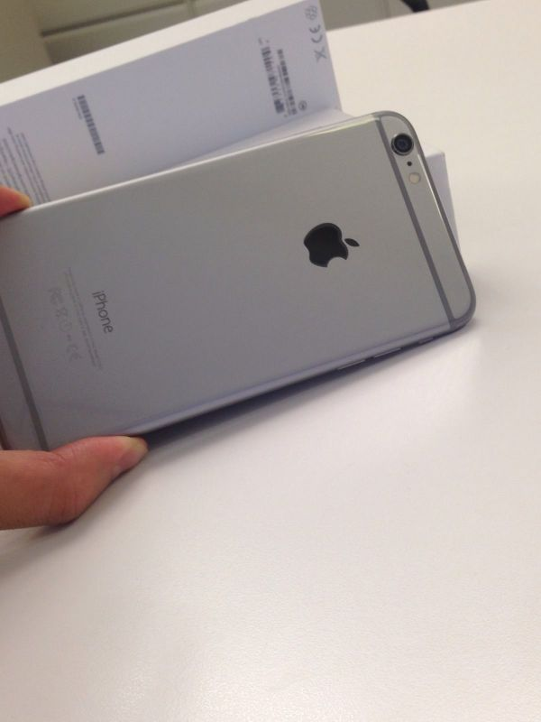 Apple iPhone 6 128GB GOLD | SILVER | SPACE GREY