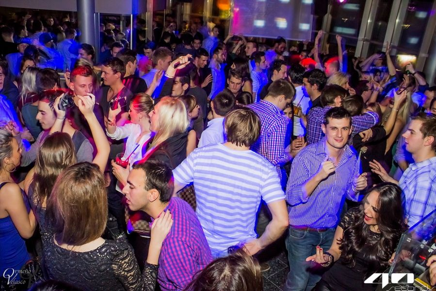 Mainstream DJ in Berlin buchen