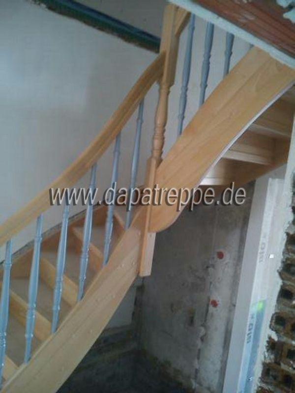treppe aus polen holztreppe innentreppe holztreppen aus polen dapa. Black Bedroom Furniture Sets. Home Design Ideas