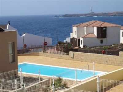 Apartment Oscar auf Teneriffa in El Poris