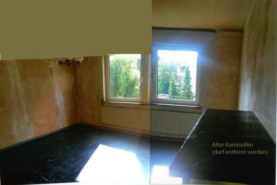 34 m² Appartment in Essen, Altenessen-Süd - provisionsfrei!