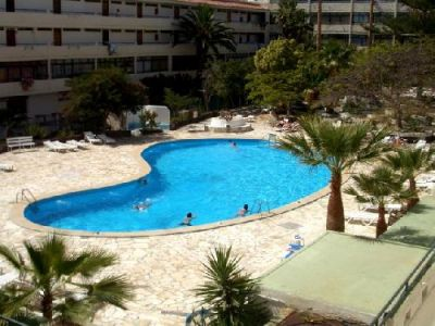 Apartment Germany auf Teneriffa