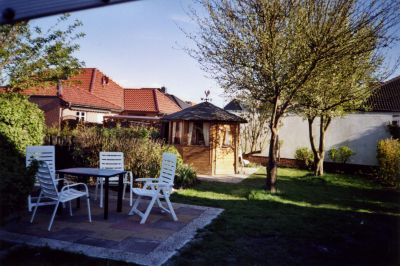 2 top eingerichtete Fewos in Bungalow in Hooksiel/Wangerland