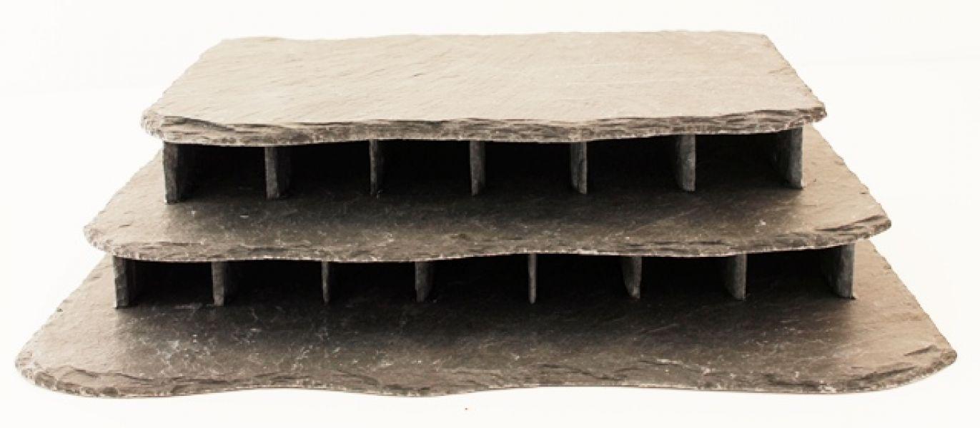 13er Schieferhöhlen und Welshöhlen für L46 L134 Welse